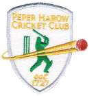 Peper Harow Cricket Club