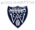Woolhampton Cricket Club