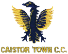 Caistor Town Cricket Club