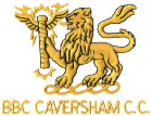 BBC Caversham Cricket Club