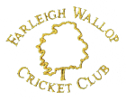 Farleigh Wallop Cricket Club