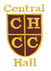 Central Hall Cricket Club