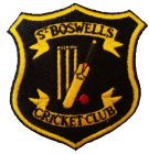 St Boswells Cricket Club