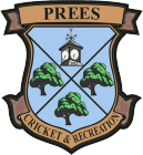 Prees Cricket Club