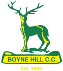 Boyne Hill Cricket Club
