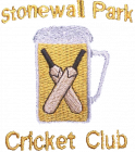 Stonewall Park Cricket Club