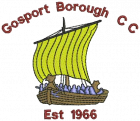 Gosport Borough Cricket Club