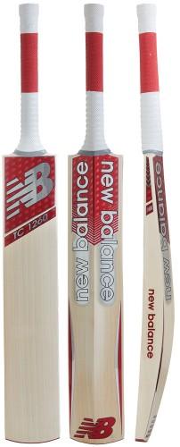145c4c548 New Balance TC 860 Junior Cricket Bat 2019