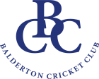 Balderton Cricket Club