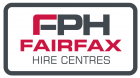 Fairfax Hire Centre