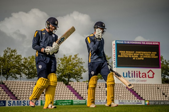 Cricket Teamwear Hampshire