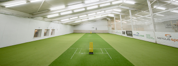 Keeping you safe at the Dummer Cricket Centre