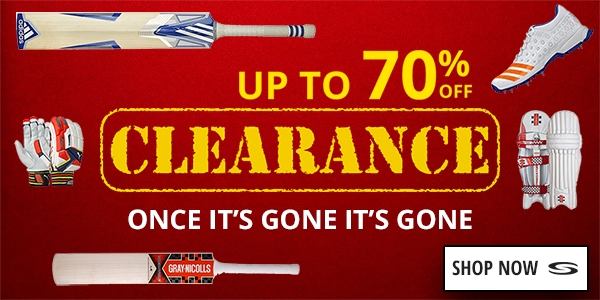 Clearance Small