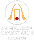 Hambledon Cricket Club