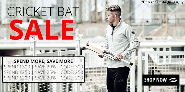 Mid Season Bat Sale Small 2