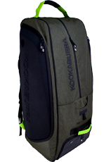a3610d136 Kookaburra Pro Players Duffle Bag 2019